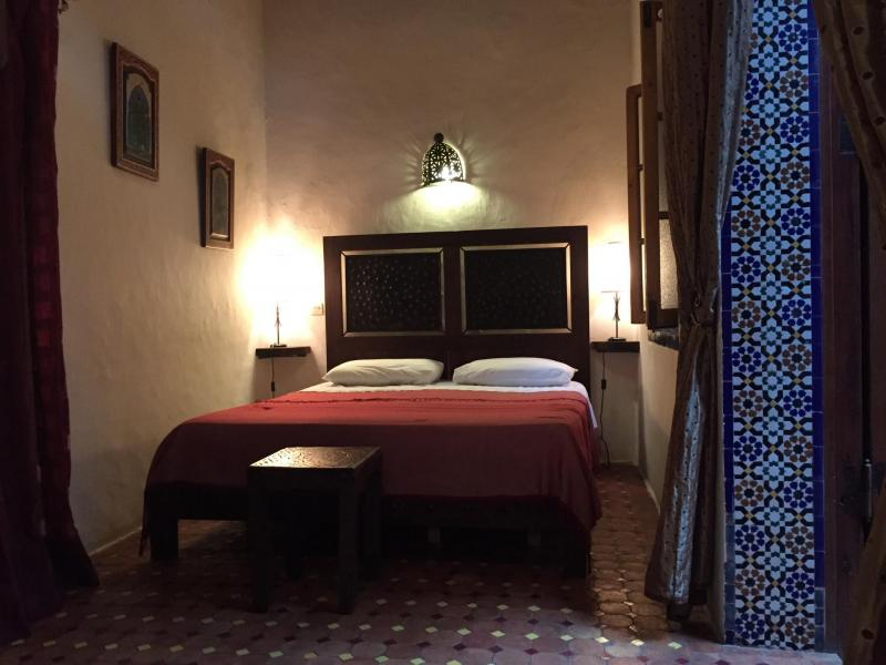 chambre sabah