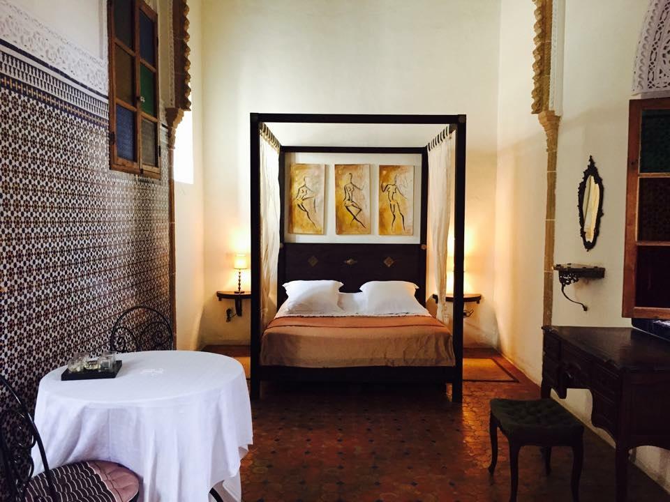 Suite Bahia
