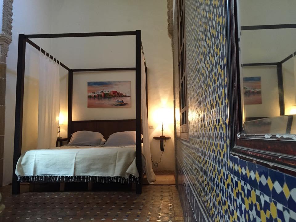 Suite Oudayas