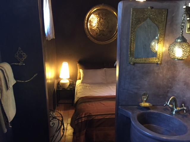 Chambre Souïka